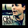 wordplay: (I rule!)