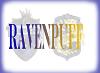 wordplay: (Ravenpuff)