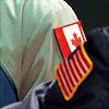 wordplay: (Canada/USA, SGA - McShep - flag patches)