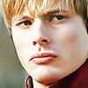 wordplay: (Merlin - pouty Arthur)