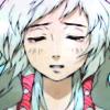 healeveryone: Close-up: sad, eyes closed. (needs to end)