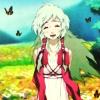 healeveryone: Smile, it's butterfly season. (little Rose)
