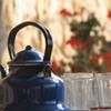 scintilla10: Blue teapot (Stock - blue teapot)