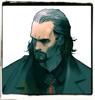 xanatosgambit: (non-canon Revolver Ocelot)