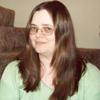 "moniqueleigh: Me after my latest haircut. Pic by <lj site=""livejournal.com"" user=""seabat""> (c) 03/2008 (Default)"