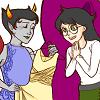 mcfussyfangs: ([Jade] A Pretty Dress)