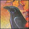 ashtoreth: (World Tree Raven)