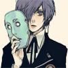 dormition: (draw down my mask)