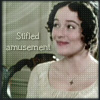 "applecameron: Elizabeth Bennet ""amused"" LJ icon by eyesthatslay (eyesthatslay-amuse)"