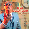 """applecameron: Buckaroo Banzai """"big boo-tay"""" LJ icon (jidabug-bigbootay)"""