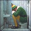 caerwyn: (Elf, Alone Time)