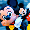 haight: ([Disney] Mickey Mouse)