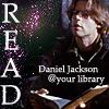 lokei: (daniel j @ your library)