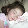 moniqueleigh: 2yo brunette caucasion child sleeping (Sleepy Madi 02/24/2008)