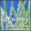 snorkey: (Harmony)
