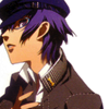 fortuneprince: (Naoto | Time for an all out attack!)