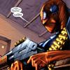 terminates: ([masked] the terminator)