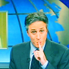 ursamajor: Jon Stewart wants you to hesh (shh!)