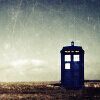starsandatoms: ([doctor who] TARDIS)