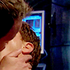visionshadows: (it's in his kiss)