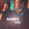 moodymuse: John and Rodney as my first DW icon (SGA // McShep Always you)