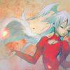 daqiao: (ღ The Blood Seraph)