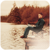 thehighwaywoman: dean fishing (dean fishing)