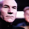 ursamajor: Picard, so serious (captain jean-luc picard)