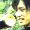 estirose: Younger Yuuto and his antique telescope (Yuuto Telescope - KR Den-O)