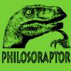 chaya: (philosoraptor.)