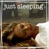 kaylashay81: (BtVS Just Sleeping)