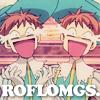 idgiebay: ([Ouran] Twins - LMFAO)