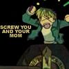 hellena: (SCREW U!)
