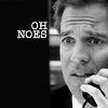 kaylashay81: (NCIS - Tony Oh Noes)