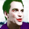 kaylashay81: (NCIS - Joker Tony (no text))