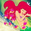 ravy: (Ariel giggle.)