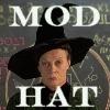 wahlee: (Mod Hat)