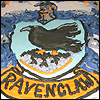 wahlee: (Ravenclaw Cake)