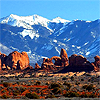 wahlee: (Red Rock and Mountains)