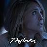 zhylosa: (Chloe Profile)