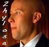 zhylosa: (Lex Tounge)