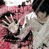 ryuuzaki: (behind glass)