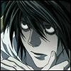 ryuuzaki: (talking - explaining)