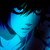 ryuuzaki: (nightshift - talking - blue light)