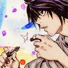 ryuuzaki: (talking - droppin' science)