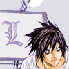 """RYUUZAKI"" (L - Death Note)"