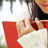 izzybee: (reading)