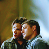 jacyevans: (sam and dean // put your heads together)