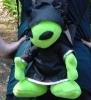 topaz: (alien)