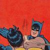 supernalprince: ((-_-メ) Batman & Robin ✗ betch)